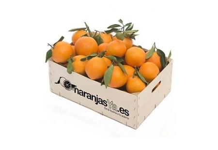 Naranjas 5 Kgs