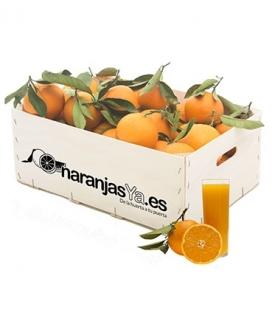 Naranjas para Zumo 9 Kgs