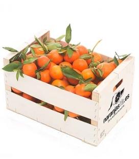 Mandarinas 15 Kgs