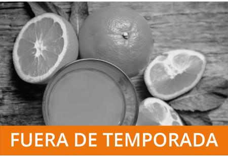 Naranjas 15 Kgs