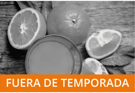 Naranjas 19 Kgs