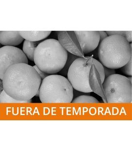 Caja de mandarinas 19 Kgs