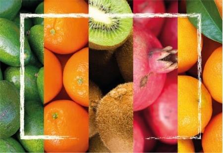 Cesta de fruta 15kg