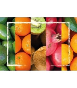 Cesta de fruta 19kg