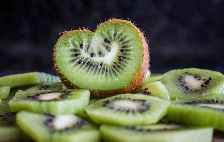 origen del kiwi