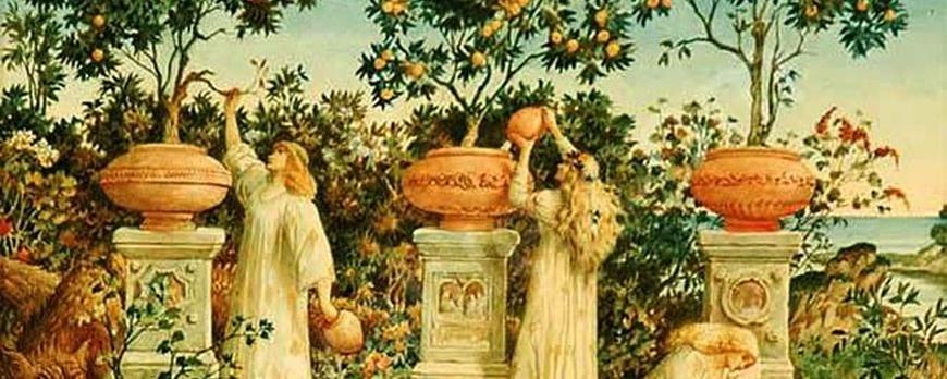 Historia de nuestra naranja Valenciana