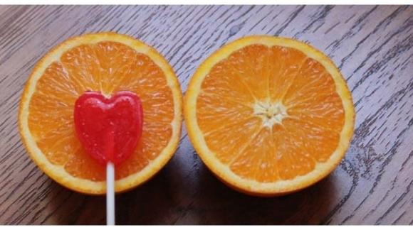 """¿De donde viene la expresión """"media naranja""""?"""