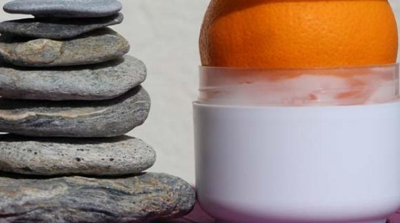Combatir el envejecimiento con naranjas