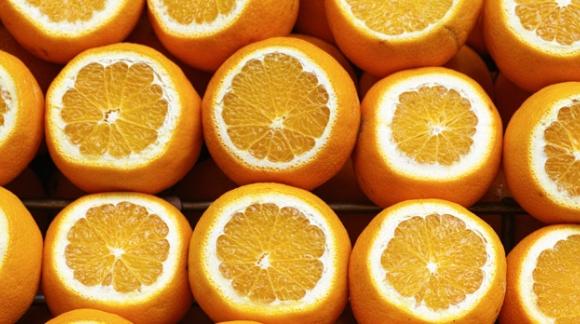 ¿Qué vitaminas tiene la naranja? Beneficios de la vitamina C